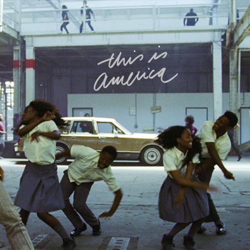 Childish Gambino - This Is America - Single