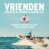 Icon Vrienden (feat. Diggy Dex, VanVelzen, Jeroen van Koningsbrugge & Xander de Buisonjé) - Single