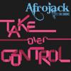 Afrojack - Take Over Control (feat. Eva Simons) [Radio Edit] artwork