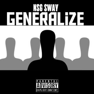 The Legacy by Nsg Sway on Apple Music