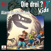Folge 61: Alarm im Dino-Park