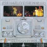 Bob Marley & The Wailers - Concrete Jungle