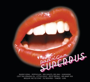 Superbus - Radio Song