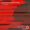 Ken Ishii & DRUNKEN KONG - Shift artwork