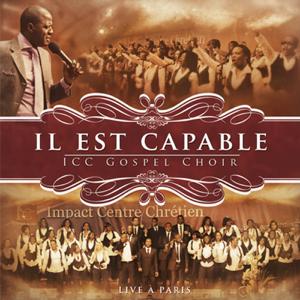 Icc Gospel Choir - La bénédiction d'Abraham (Live)