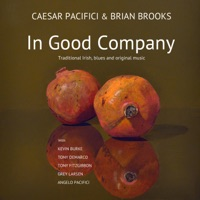 In Good Company by Caesar Pacifici & Brian Brooks on Apple Music