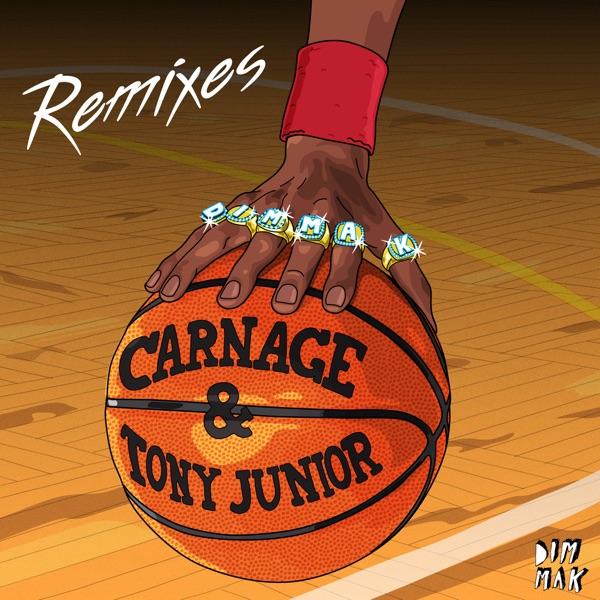 Michael Jordan (Remixes) - EP