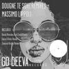 Massimo Lippoli - Dougne Te Soye (David Morales Red Zone Remix) artwork