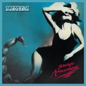 Scorpions - Love on the Run