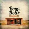 Milk & Sticks - Single, Boy & Bear