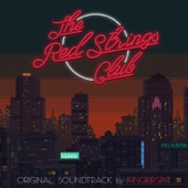 The Red Strings Club Original Soundtrack
