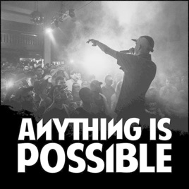 Anything Is Possible - Single. Mr Traumatik