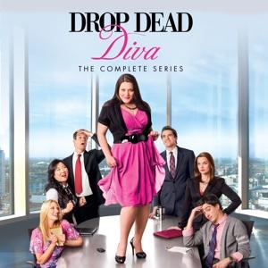 Drop Dead Diva, The Complete Series (VF) - Episode 78