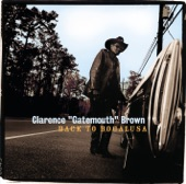 """Clarence """"Gatemouth"""" Brown - Folks Back Home"""