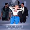 Rachel J - Makwikwi artwork