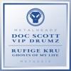 VIP Drumz / Ghosts of My Life (2017 Remaster) - Single ジャケット画像