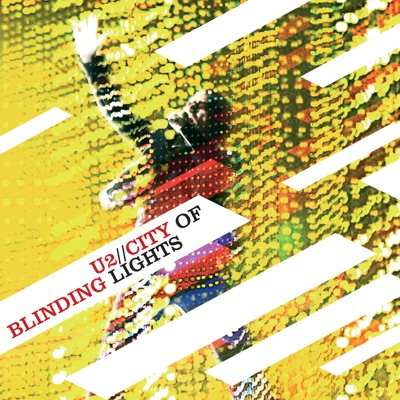 City of Blinding Lights (Live At Brooklyn Bridge) - Single - U2