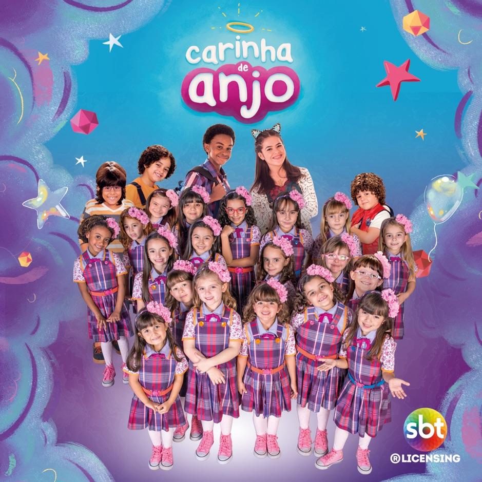 Download Carinha de Anjo - Soundtrack, Baixar Carinha de Anjo - Soundtrack