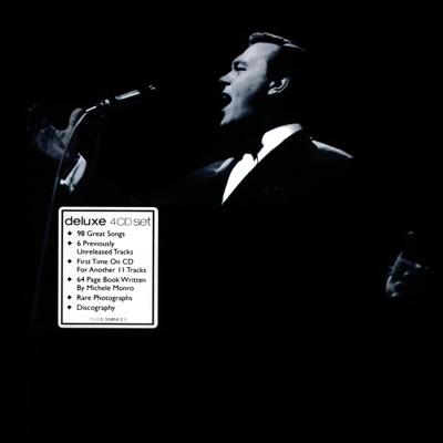 The Singer's Singer - Matt Monro