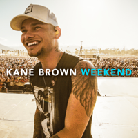 Album Weekend - Kane Brown