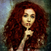 Janet Devlin - I Lied to You artwork