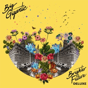 Brighter Future (Deluxe Version) Mp3 Download