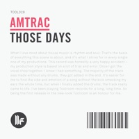 Those Days - Single