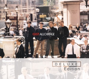 All Change (Deluxe Edition)
