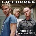 Broken (New / Radio Version) - Single