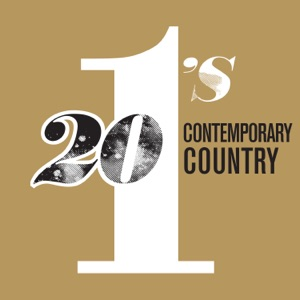 20 #1's Contemporary Country