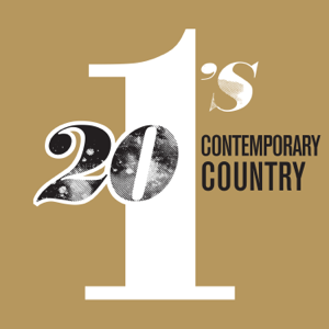 Various Artists - 20 #1's Contemporary Country