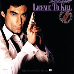 Licence to Kill (Soundtrack)