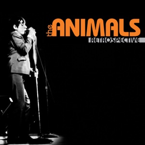 The Animals - Anything