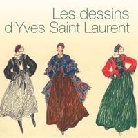 Télécharger Les dessins d'Yves Saint Laurent Episode 1