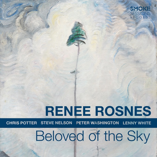 Renee Rosnes - The Flame And The Lotus
