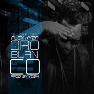 Oro Blanco - Single Mp3 Download