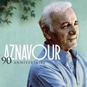 90e Anniversaire - Best of Charles Aznavour