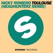 Nicky Romero - Toulouse (Headhunterz Remix)