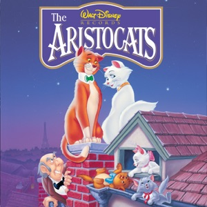 Songs from the Aristocats - EP