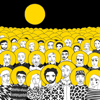 José González - & The Brite Lites at Svenska Grammofonstudion - EP artwork