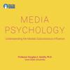Professor Douglas Gentile, PhD - Media Psychology: Understanding the Media's Subconscious Influence (Original Recording) Grafik