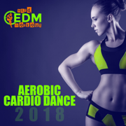 Aerobic Cardio Dance 2018: 17 Best Songs for Workout & 1 Session 140-145 Bpm: 32 Count - Hard EDM Workout - Hard EDM Workout