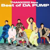 THANX!!!!!!! Neo Best of DA PUMP - DA PUMP Cover Art