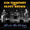 Still Live After 50 Years Vol.1 ジャケット写真