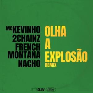 Olha a Explosão (Remix) - Single Mp3 Download