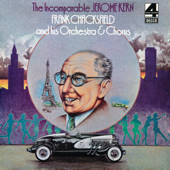 The Last Time I Saw Paris - Frank Chacksfield and His Orchestra & Chorus