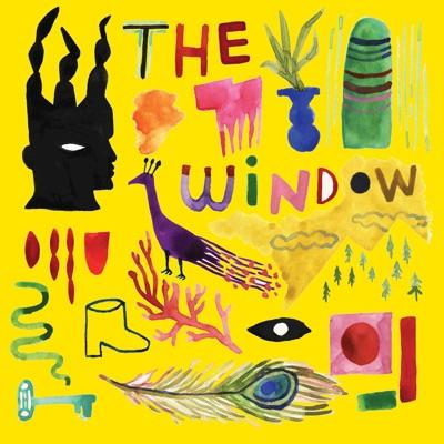 Cécile McLorin Salvant– The Window