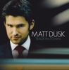 Matt Dusk - Back In Town artwork