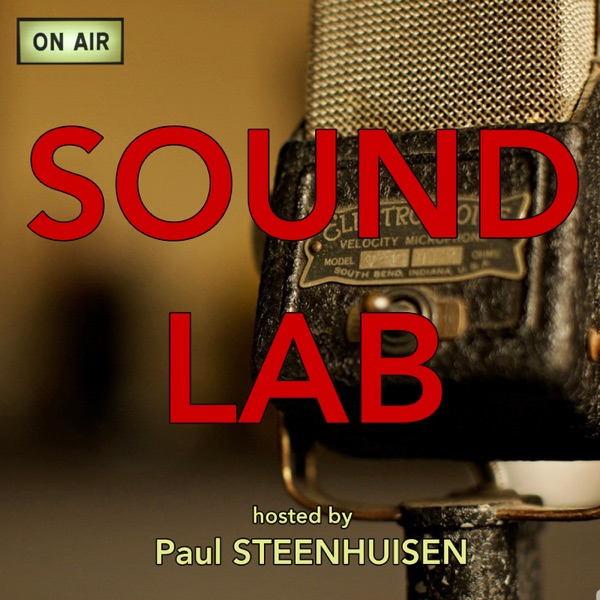 The SOUNDLAB New Music Podcast