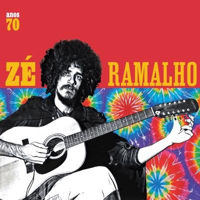 Anos 70 (Ao Vivo) - Zé Ramalho